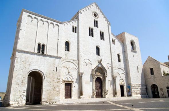 Кафедральный собор (Duomo di Benevento)