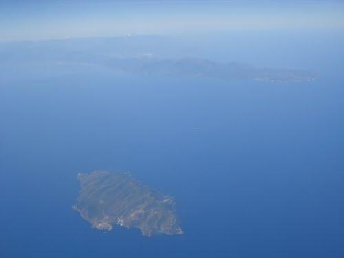 Остров Капрая