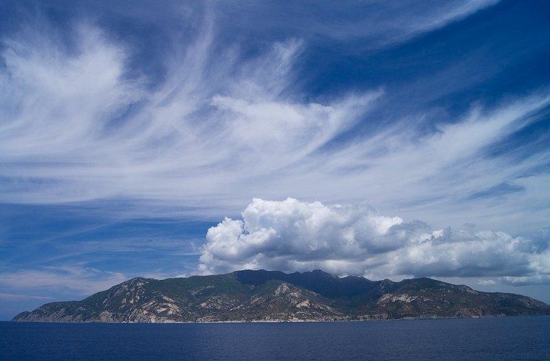 Остров Эльба (Тоскана, Италия)