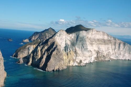 Остров Пальмарола