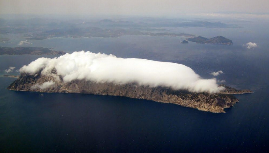Остров Таволара