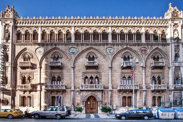 Дворец Фиццаротти