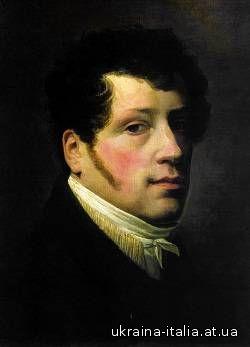 ХУДОЖНИК СИЛЬВЕСТР ФЕОДОСИЕВИЧ ЩЕДРИН(1791-1830)
