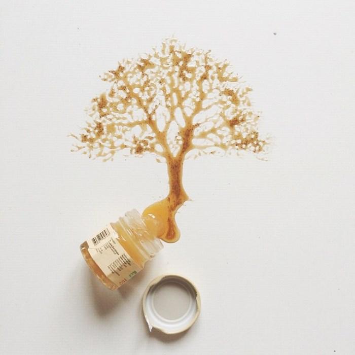 Сладкое дерево