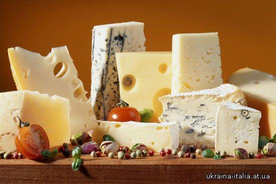 Сыр: какой самый-самый?..