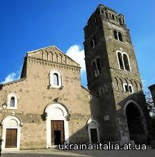 Кафедральный собор Казерты (Duomo di Caserta)
