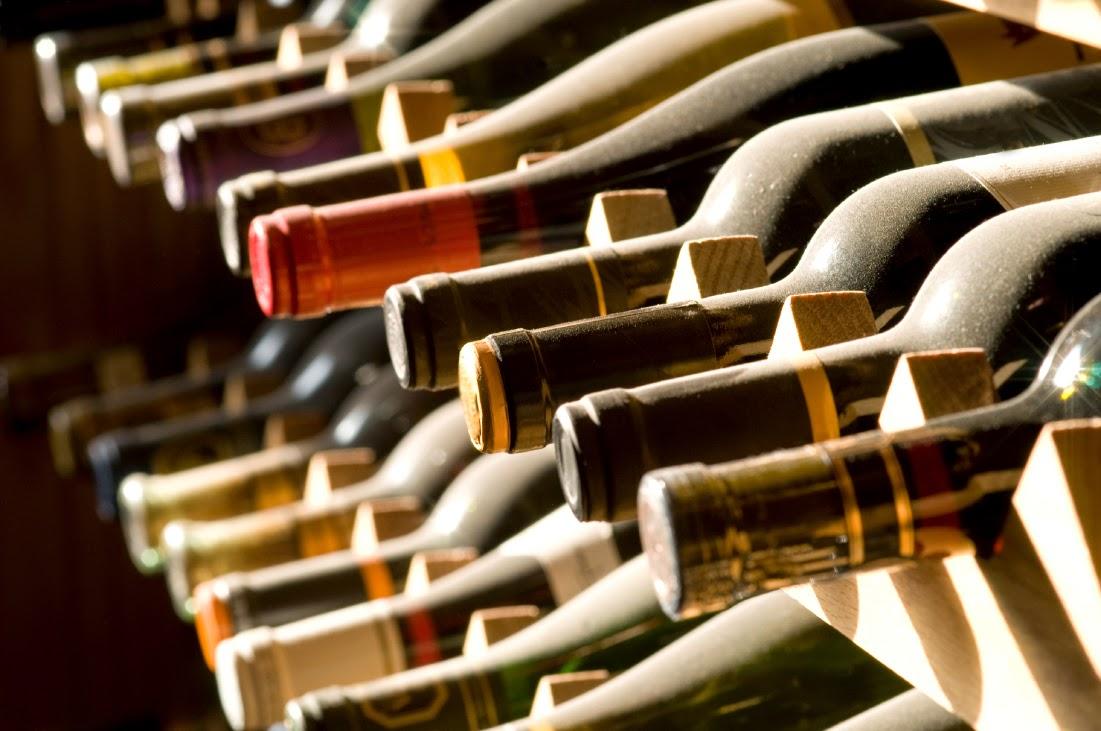 Италийские вина