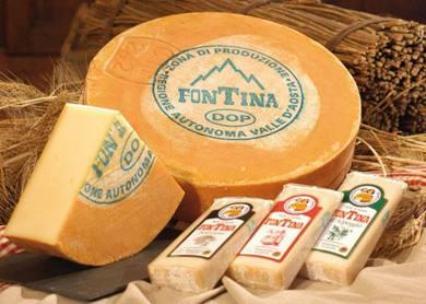 Фонтина (Fontina)