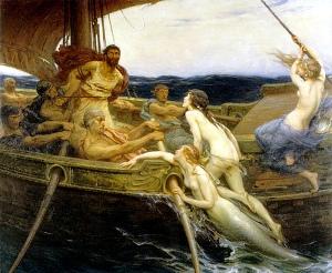 Мифы о Капри