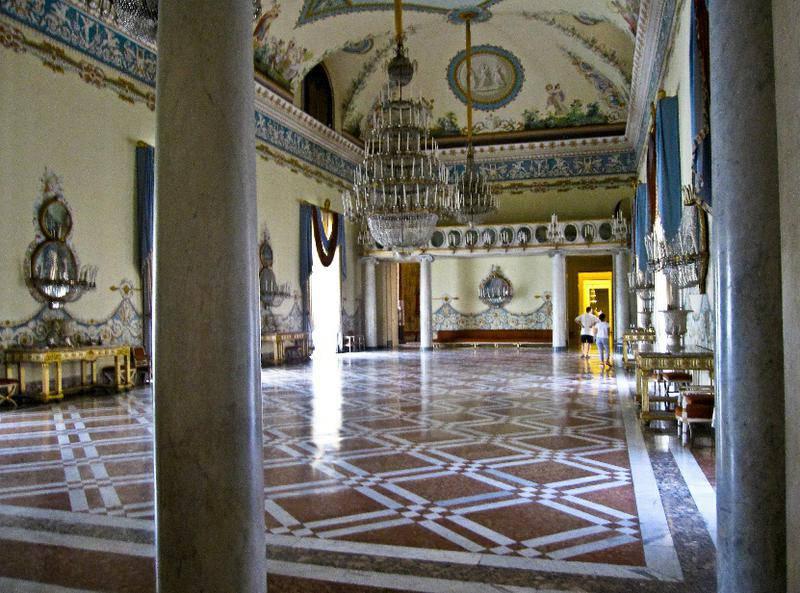 Музеи Неаполя