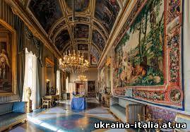 Замки Неаполя