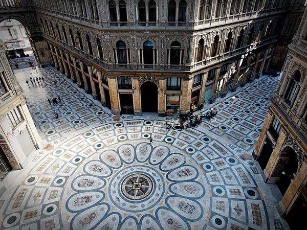 Другие достопримечательности Неаполя
