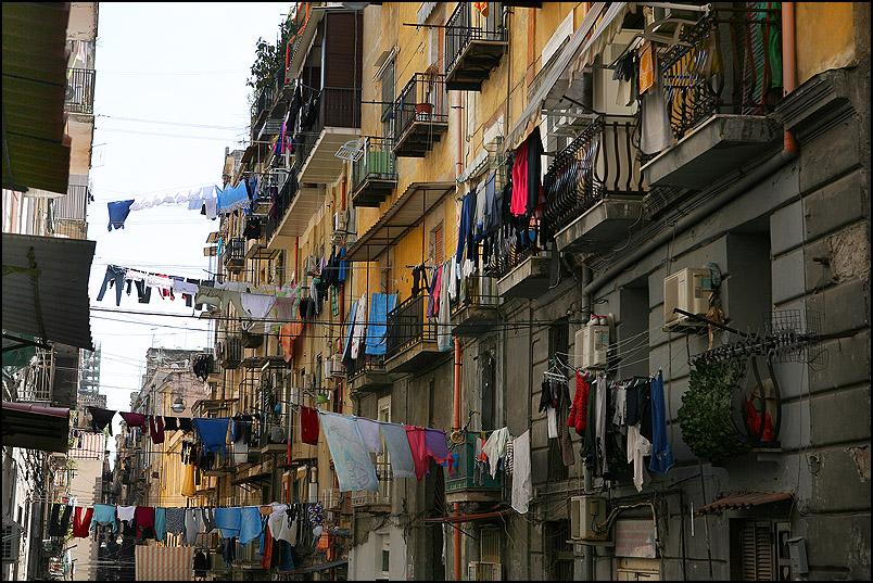 Испанский квартал