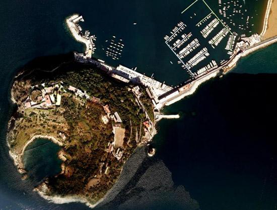 Остров Вивара
