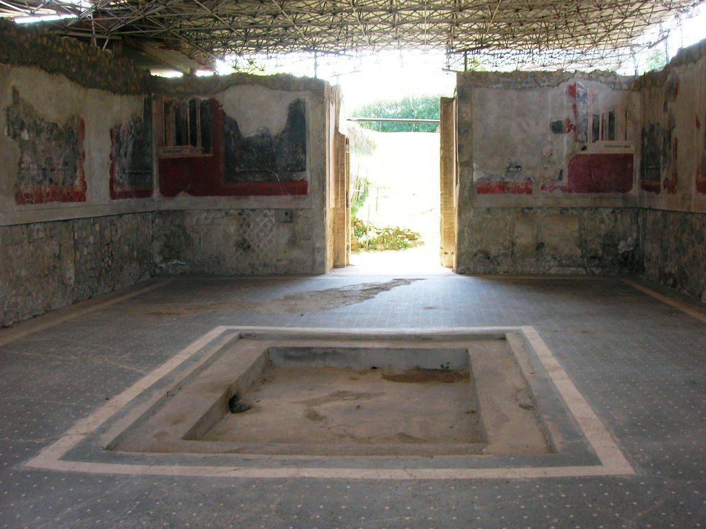 Вилла Ариадны(Villa Arianna)