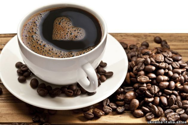 Традиции употребления кофе