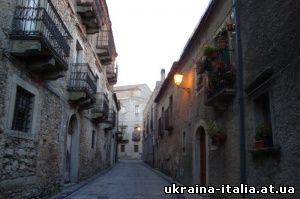 Самая красивая деревня