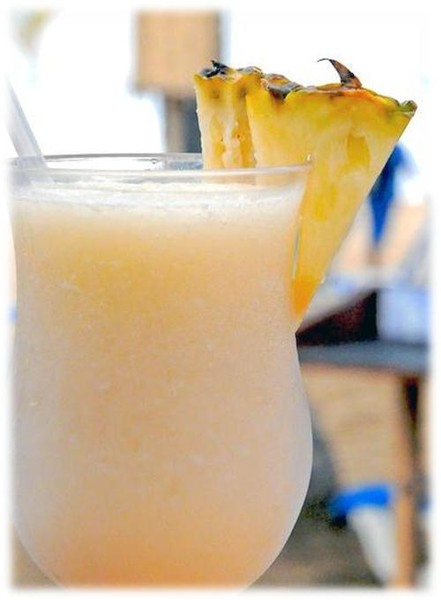 Ликер из ананаса